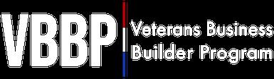 VETERANS BUSINESS  BUILDER PROGRAM